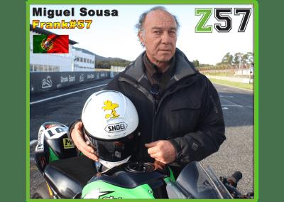 Z57 – MIGUEL SOUSA