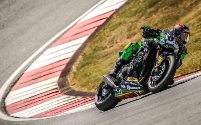 Em Portimão as Zs afirmam os seus créditos na 2ª ronda do CNV Moto 2020 – Ainda em desconfinamento Covid-19!