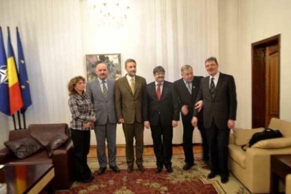 delegatie Chisinau 3