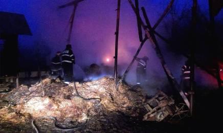 manastirea cucova incendiu (3)