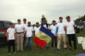 Echipa de anduranță a României