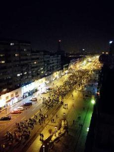 protest sambata 04 februarie Bacau