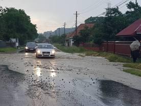 inundatii poaia sarata