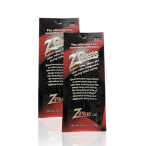 ZPaste™ Cam Assembly Lube