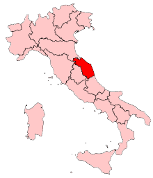 Italy_Marche_Map