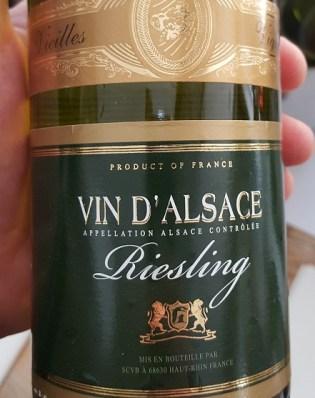 Francuskie Wina w Lidlu_Riesling