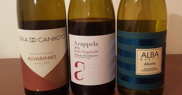 Biedronka-wina