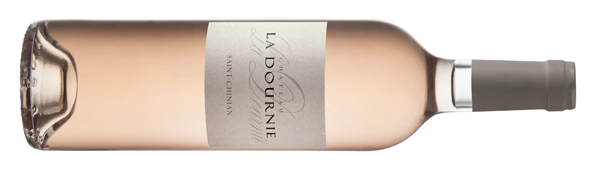 chateau-la-dournie-rosé-2014