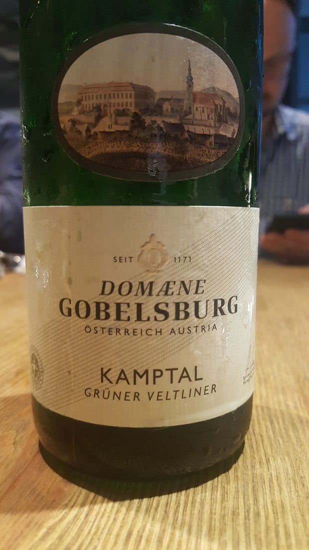 Wino & Friends_Domaene Gobelsburg