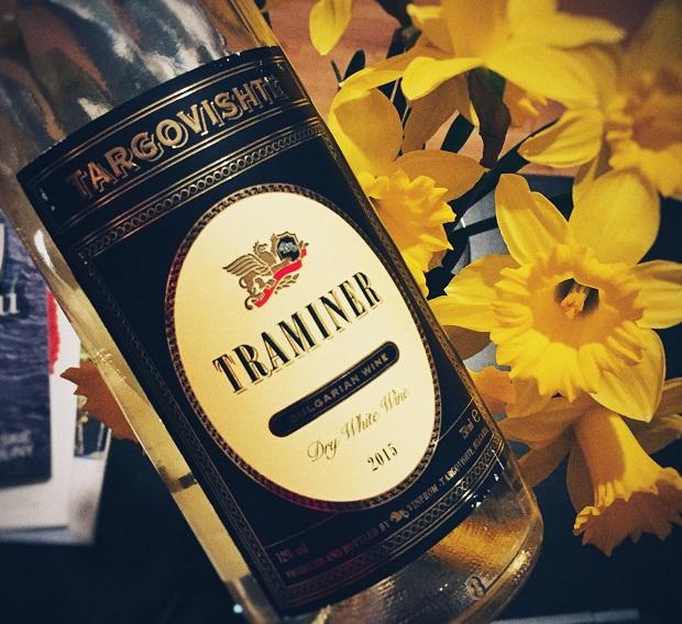 bułgarskie wino