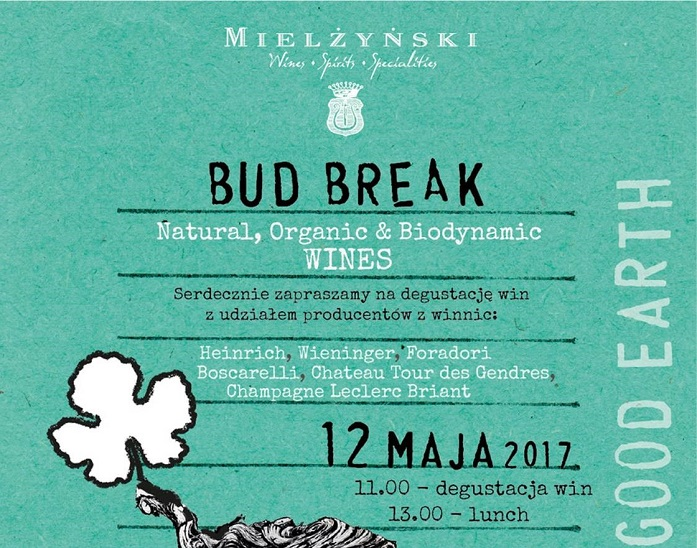 Bud break