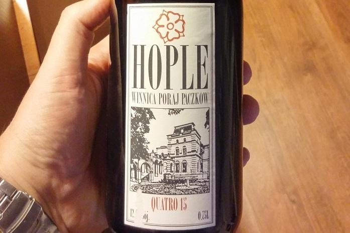 Hople Quattro