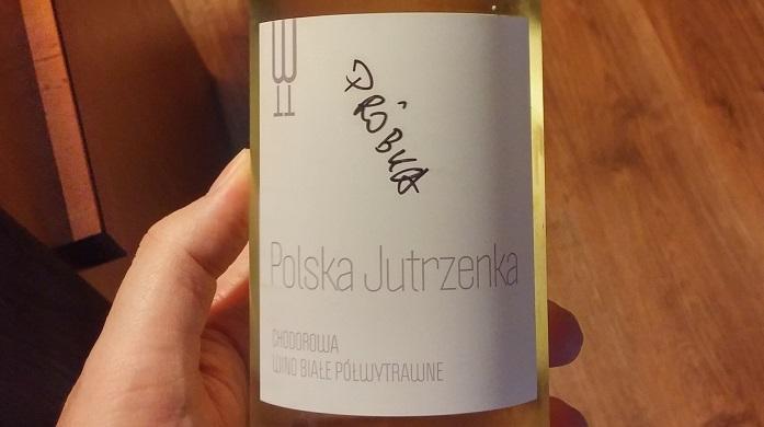 Winnica Chodorowa Jutrzenka