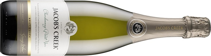 Jacob's Creek Chardonnay Pinot Noir
