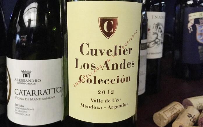 Cuvelier Los Andes Coleccion