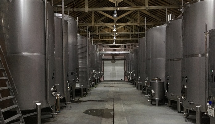 Valle Pradinhos_Winery
