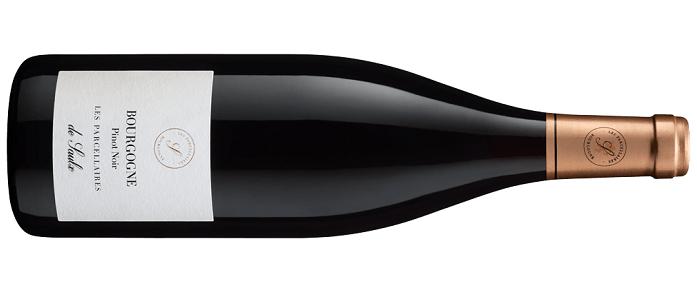 Les Parcellaires de Saulx Bourgogne Pinot Noir 2017