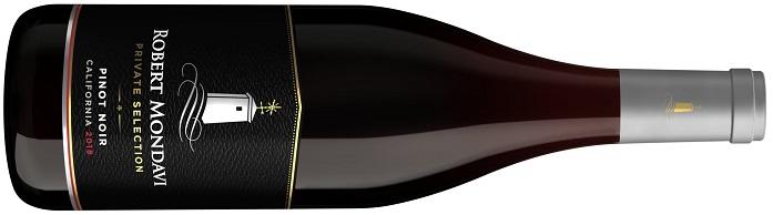 Robert Mondavi Private Selection Pinot Noir