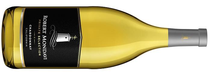Robert Mondavi Winery Private Selection Chardonnay