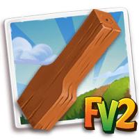 Timber Pillars