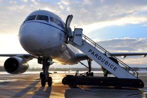 Letiště Pardubice. Autor: Letiště Pardubice