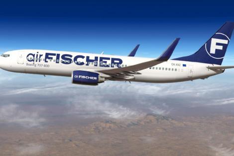 Nová podoba letadel airFischer. Foto: airFischer