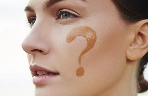Типи шкіри людини — Zdorovia