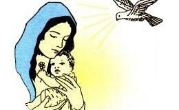 7 квітня – Свято Благовіщення – День подяки за дар життя!
