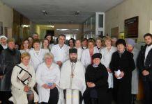 Духовне всиновлення зачатої дитини у Стрийській Єпархії