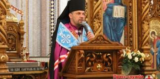 Відзначення Всесвітнього Дня медичної сестри у Івано-Франківській Архієпархії