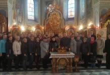 Реколекції для медпрацівників Львівської архієпархії УГКЦ