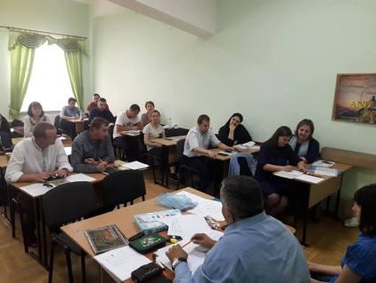 У Львові триває семінар-тренінг «Жива надія» щодо зцілення постабортної травми