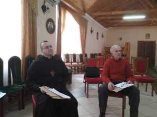 Семінар-тренінг «Жива надія» по зціленню постабортних ран для представників Тернопільської митрополії