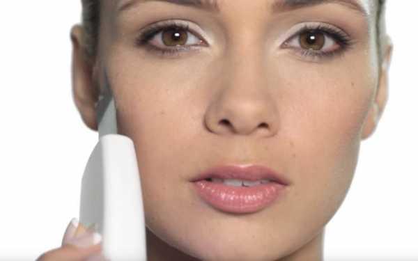 Домашний аппарат для чистки лица ультразвуковой – Топ-10 ...
