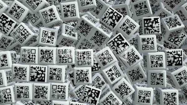 Как отсканировать qr код – Сканировать QR-код через ...
