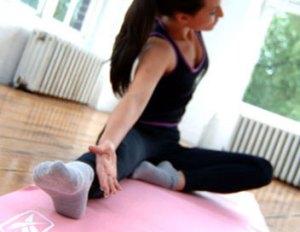 Kalorická tabulka - cviky a cvičení na doma