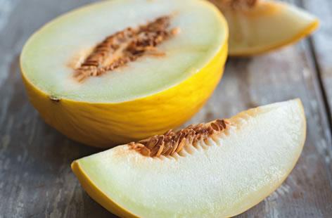 Melounová dieta - recepty,jídelníček, jídla z melounu