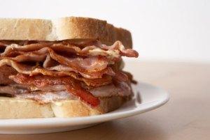 Potraviny které obsahují tuky - kalorie