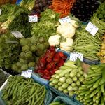 Kalorické tabulky: Zelenina