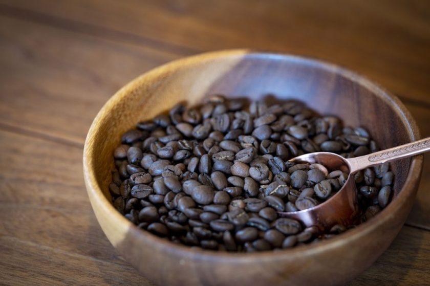 Coffee Beans Coffee Bowl Spoon  - IT-STUDIO / Pixabay