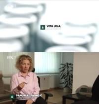Vita jela, zelen bor, HRT1, hipnoza za odvikavanje od pušenja, Danijela Lovinčić, Zdrava glava d.o.o.