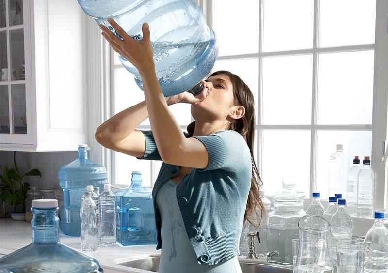 da li treba piti osam casa vode