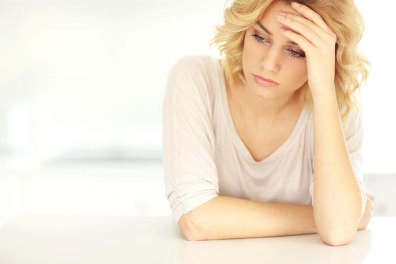 kako se osloboditi anksioznosti