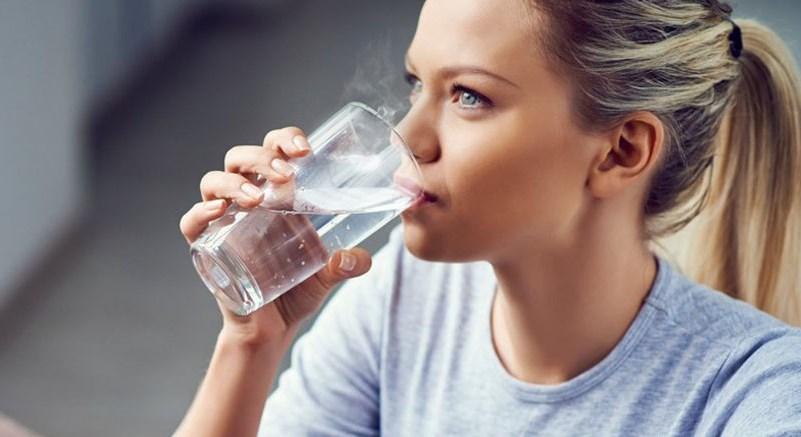 topla voda koristi
