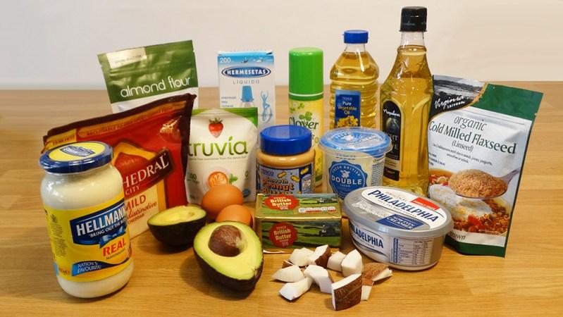 Četiri dodatna uzroka biti oduševljeno oko keto dijeta