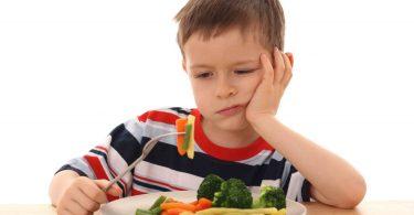 kako natjerati djecu da jedu povrce