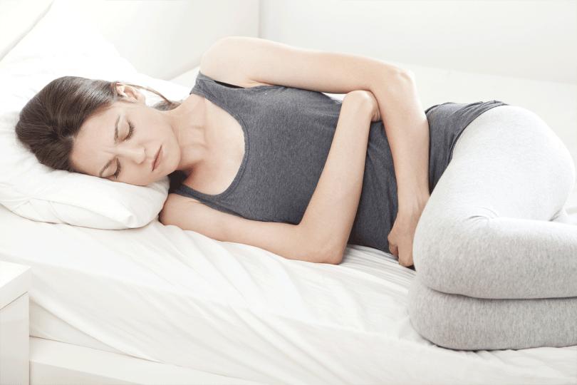 menstruacija
