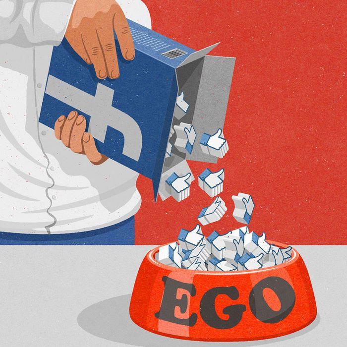ego i lajkovi