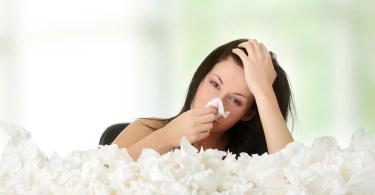 otpusivanje nosa