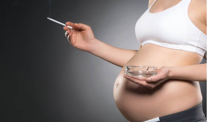 trudnoca marihuana